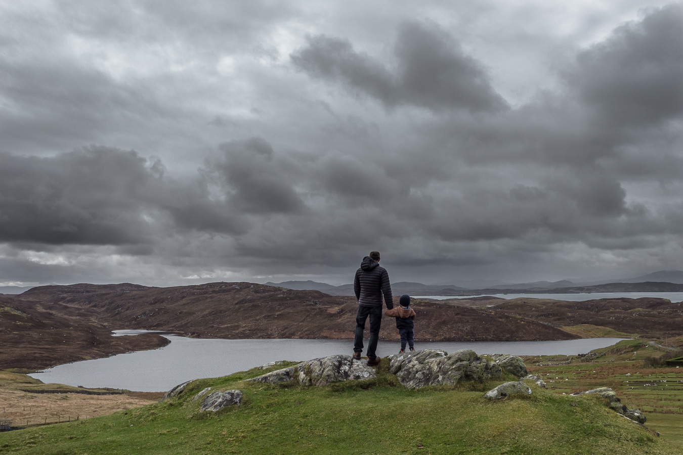 Isle of Lewis, travel, family, explore, hike,