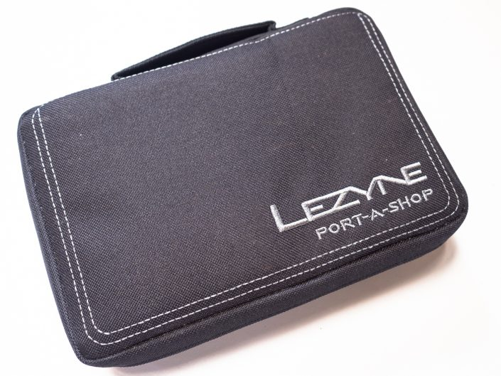 Lezyne-Porta-Shop Tool Kit