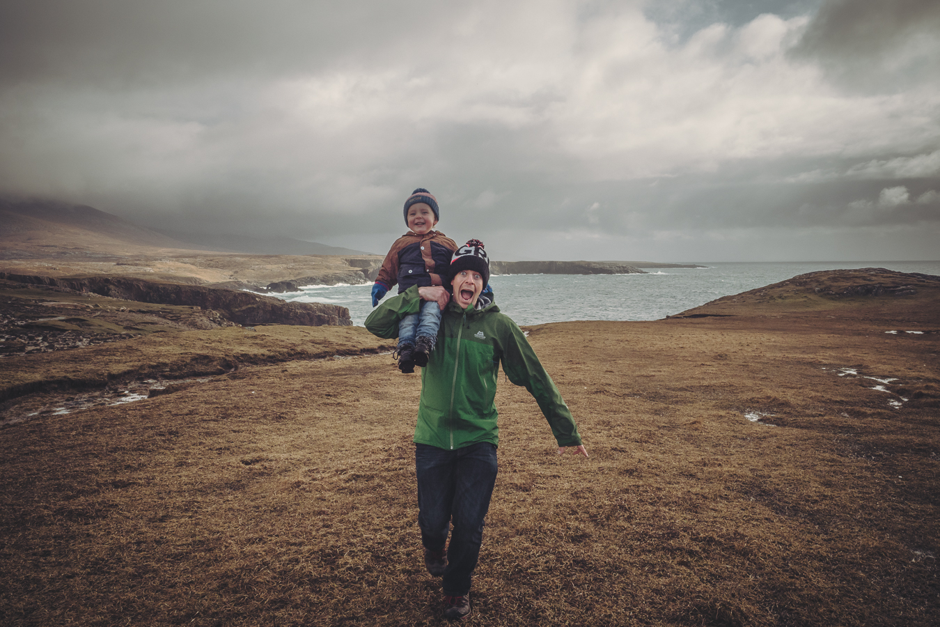Mangersta Bothy, travel, family, isle of lewis, adventure, Scotland, hike,