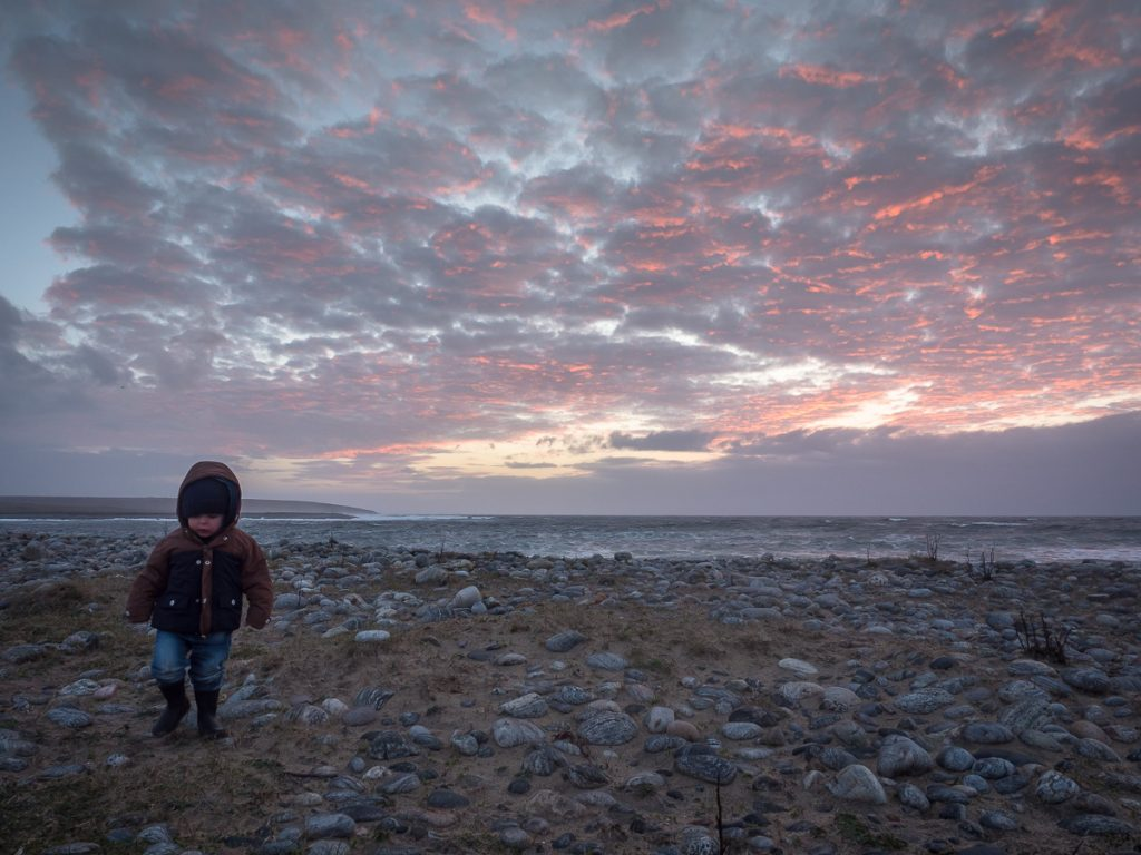 Isle Of Lewis, sunset, sky, child, explore,