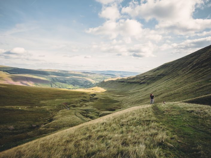 beacons way, brecon beacons, hiking, walking, explore, adventure,