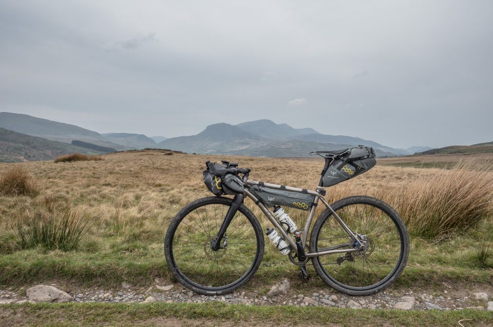 wrt, welsh ride thing, bikepacking, why cycles R+, gravel bike, wales,