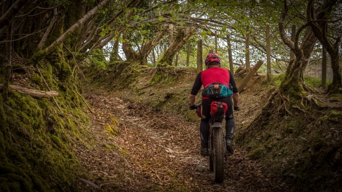 Alpkit, bikepacking, WRT, Bearbones, cycling,