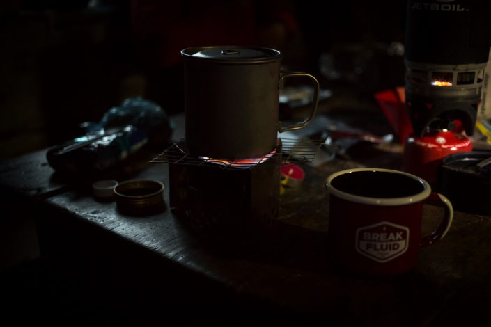 Bikepacking, cooking, bothy, camping, break fluid coffee, Alpkit, stove, ti mug, outdoor cooking, wales, photography, adventure,