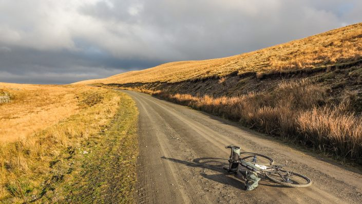 Bikepacking, adventure, cycling, wales, explore, why cycles R+,