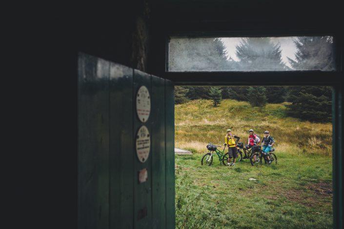 Bikepacking, adventure, cycling, wales, explore, moel prysgau, bothy,