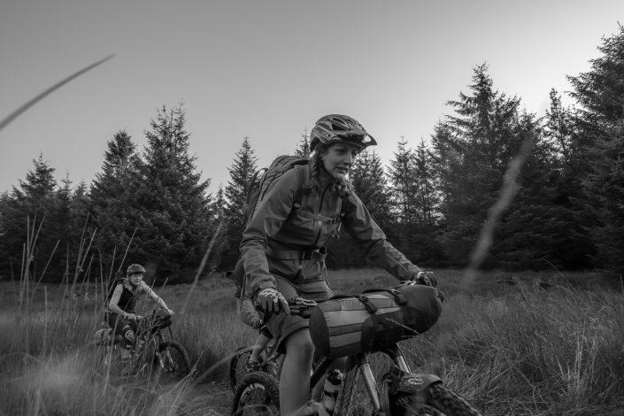 Bikepacking, adventure, cycling, wales, explore, widcat gear,