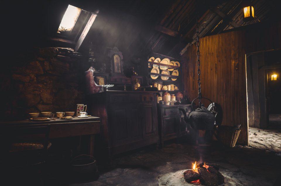 The Blackhouse, Arnol