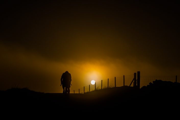 Bikepacking, cycling, images, photography, sunset, adventure cycling,