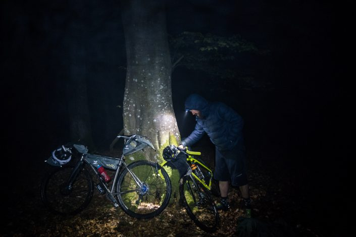 Bikepacking, photography, adventure, wildcamping, wales, kinesis,