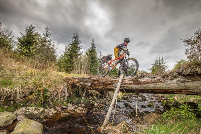 bikepacking, WRT, BearBones,