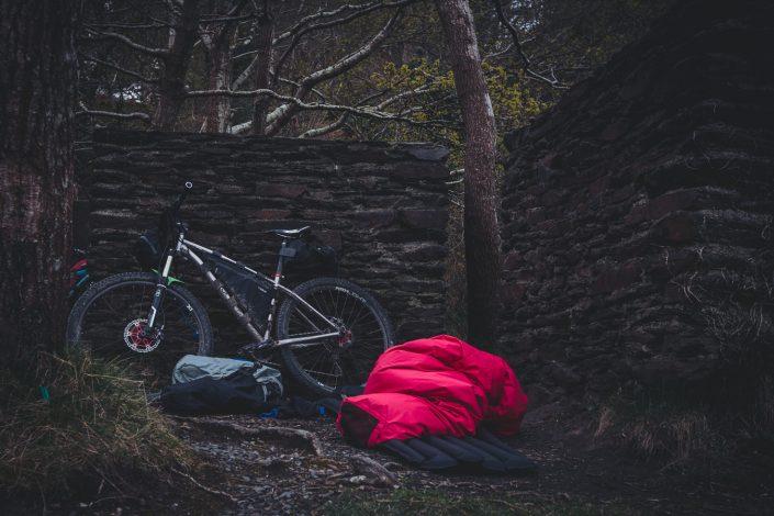 Alpkit, kinesis, wildcat gear, bikepacking, hikes, bikes, explore, bivvy,